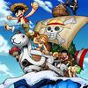 One piece We Are ! openig