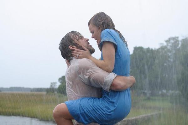 ♥Faire l'amour sous la pluie oh oui quelle magnifique mon coeur♥