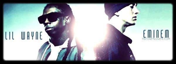 Al0rs selon vous ? Qui est le Best aujourd'hui ? L'incontrolable Weezy ou le sanglant Eminem ?.