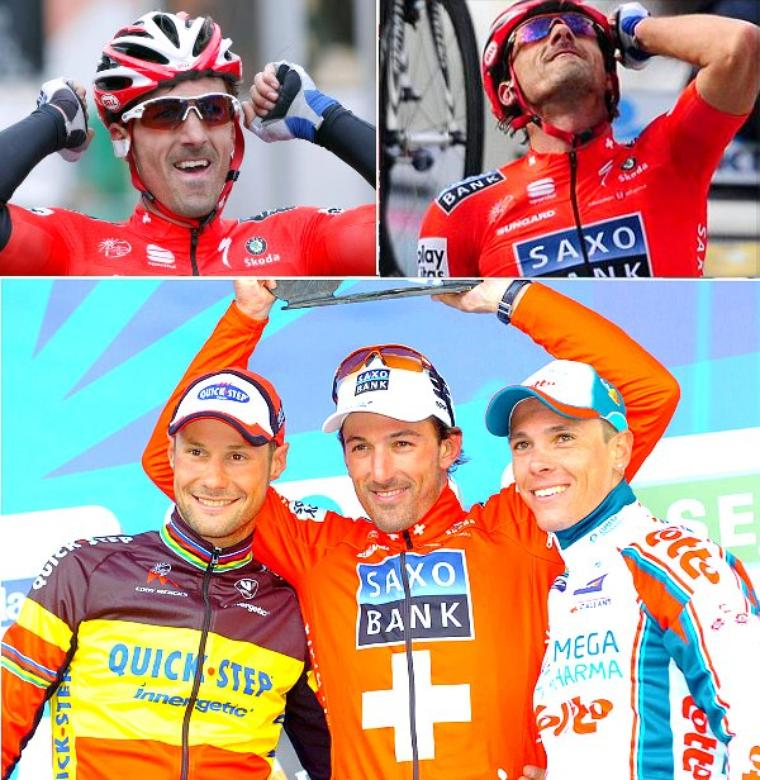 + Le tour des Flandres 2010
