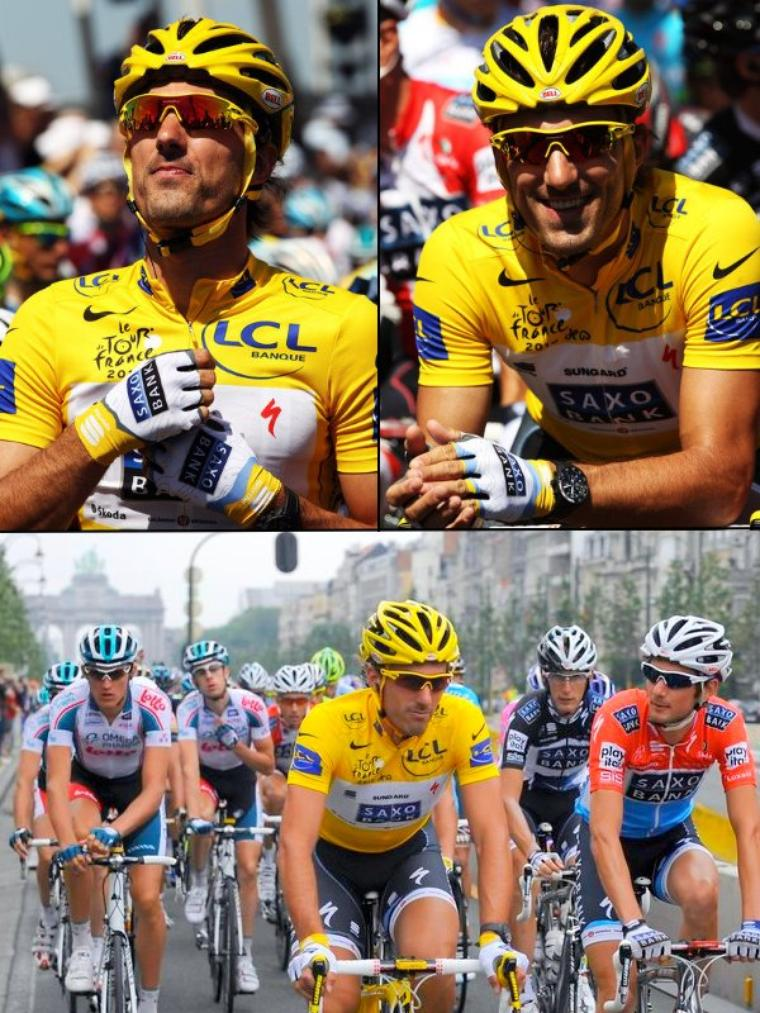 Tour de France 2010.