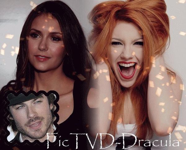 FicTVD-Dracula : Présentation