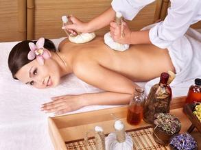 Massages aromathérapie