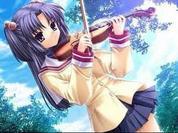 Les instruments de ma vie!!!