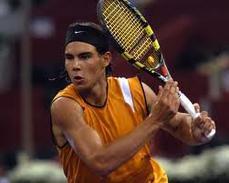 Le Tennis une passion!!!