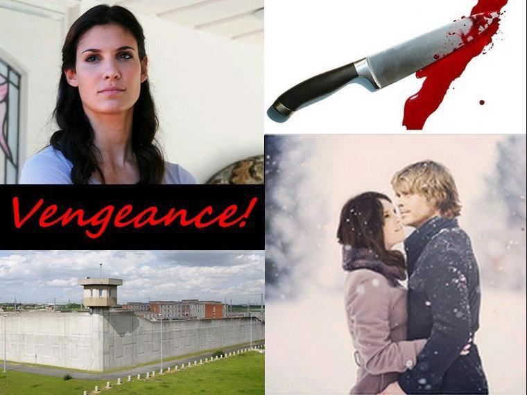 Fiction: Vengeance! Fin
