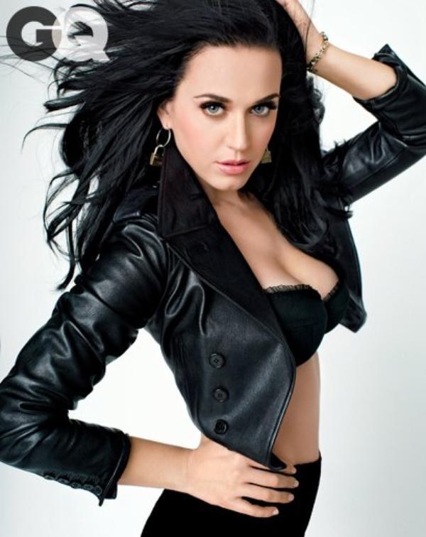 Just Katy...