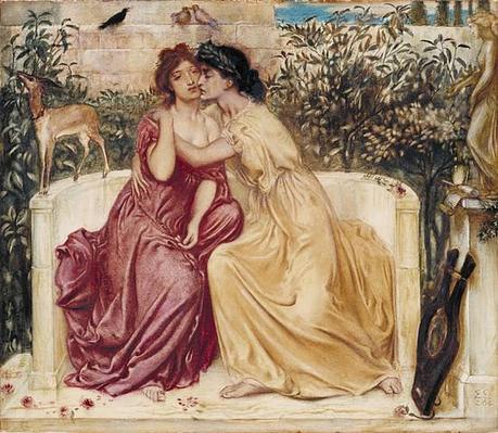 Revenons aux origines avec Sappho... Qui était-elle ?