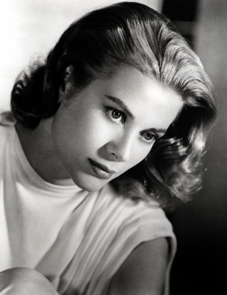 Grace Kelly une princesse