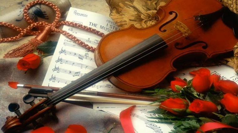 l'Italie en symphonie