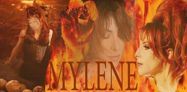 Mylène Farmer - Souviens-toi du jour