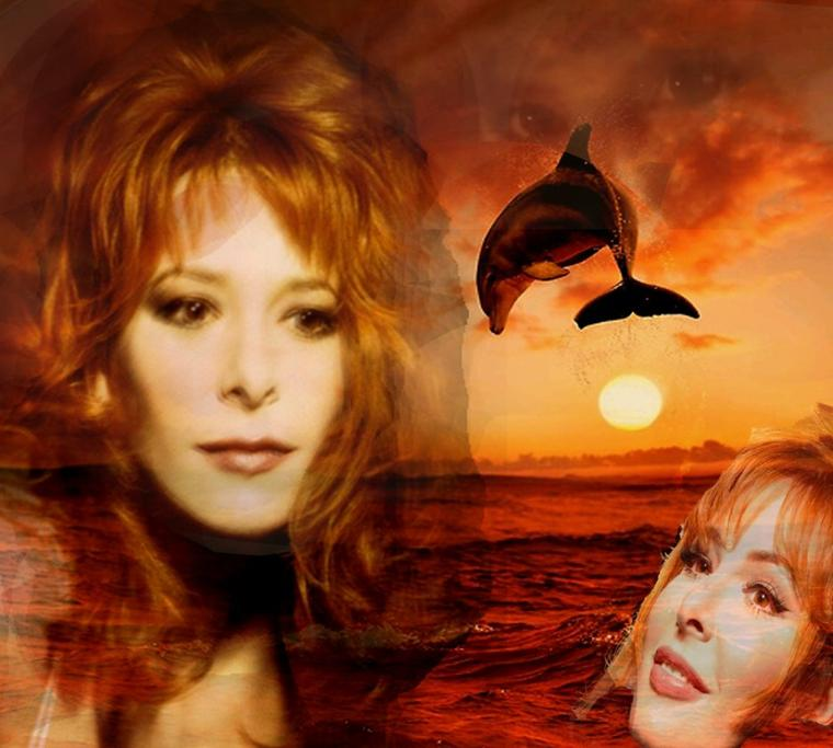 MYLENE FARMER - INSEPARABLES