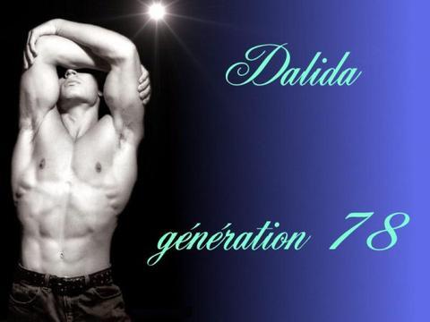 créa Dalida