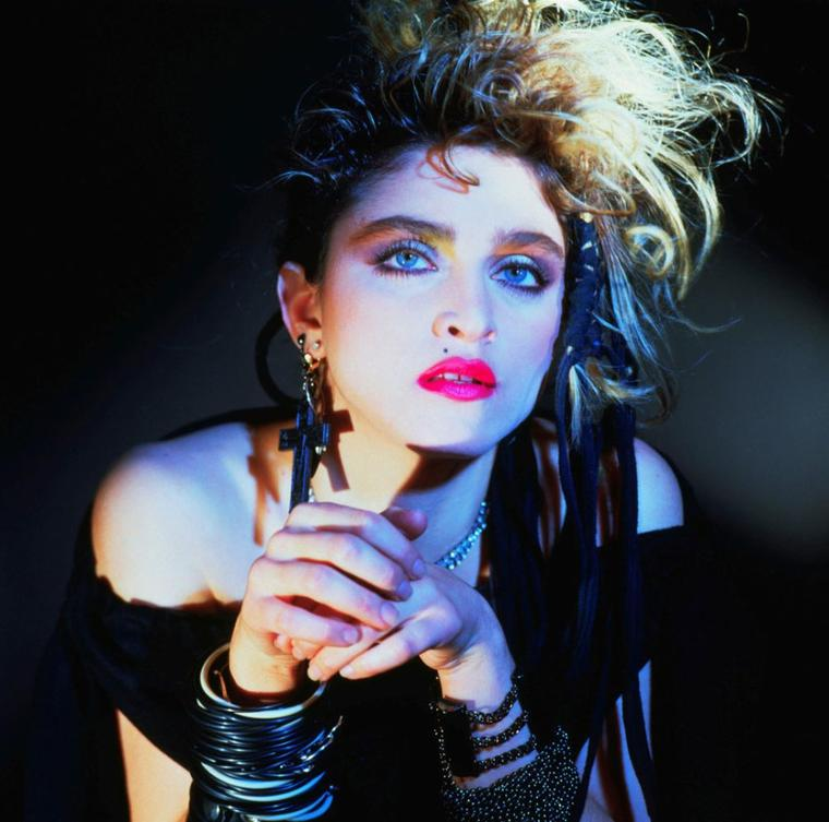 souvenir Madonna