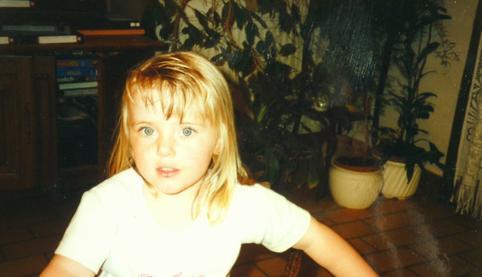 A 4 ans c'est fou comme on est innocent