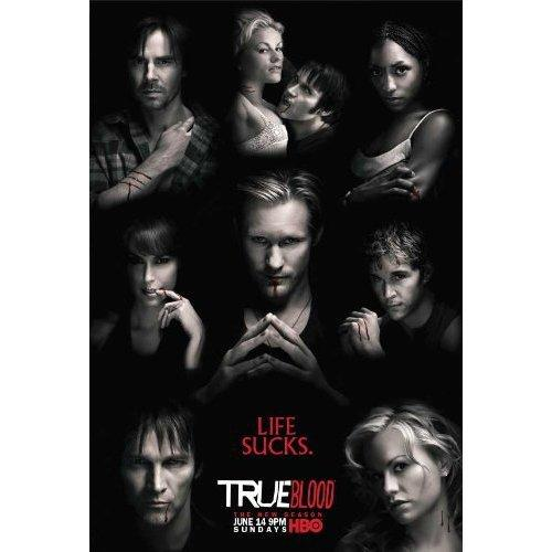 la série True Blood Saison 1