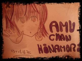 Chapitre 4/ Les sentiments d'Ayame-chan !!