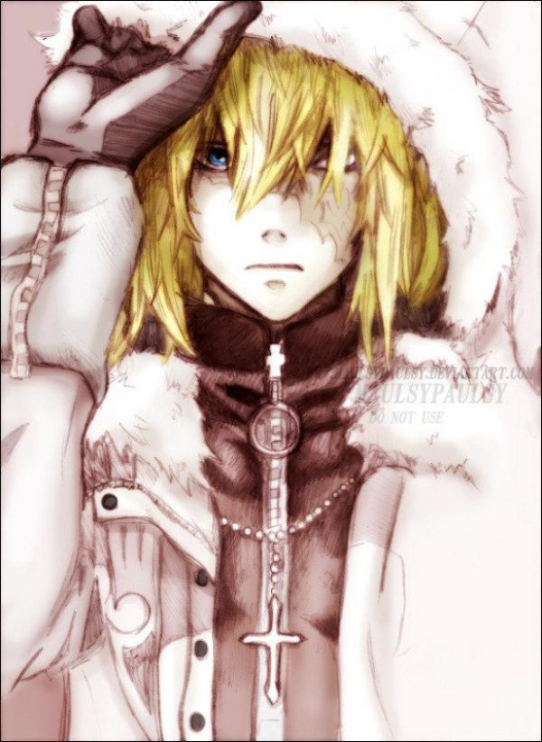 ¤Death Note Mello¤
