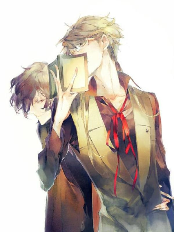 ¤Bungou Stray Dogs Kunikida¤