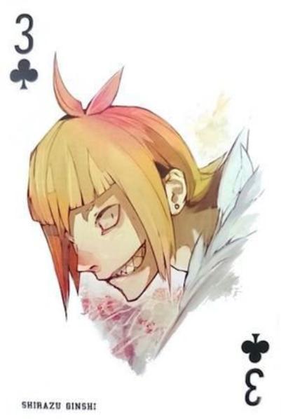 ¤Tokyo Ghoul:RE Shirazu Ginshi¤