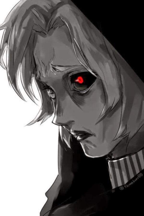 ¤Tokyo Ghoul:RE Takizawa¤