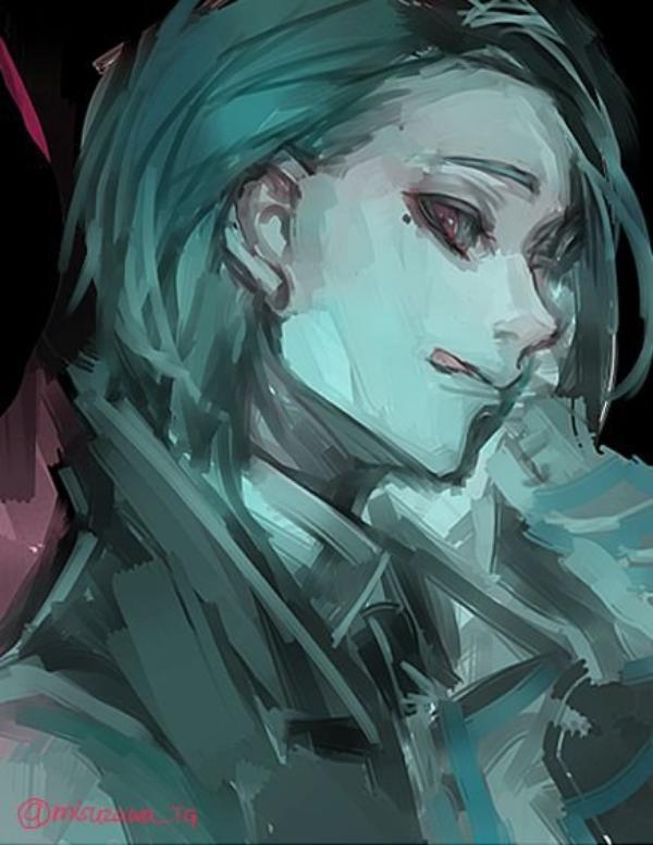 ¤Tokyo Ghoul:RE Nimura Furuta¤