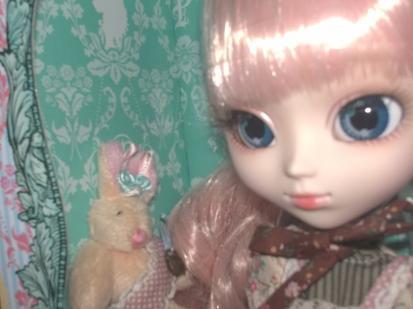 ma première doll