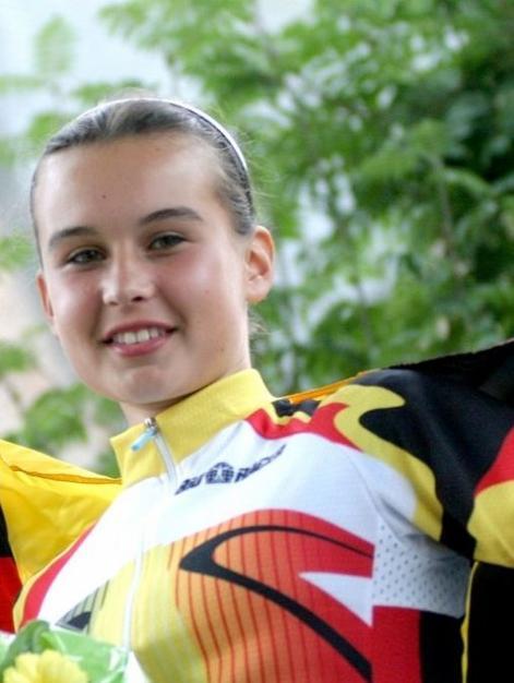 Alana Championnat de Belgique 7 aout 2011