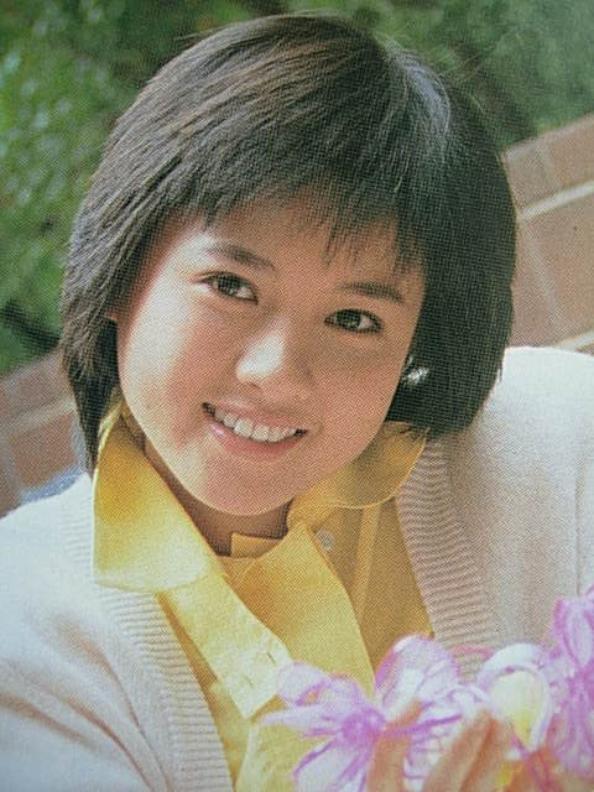 Loletta Lee ,teenage idol