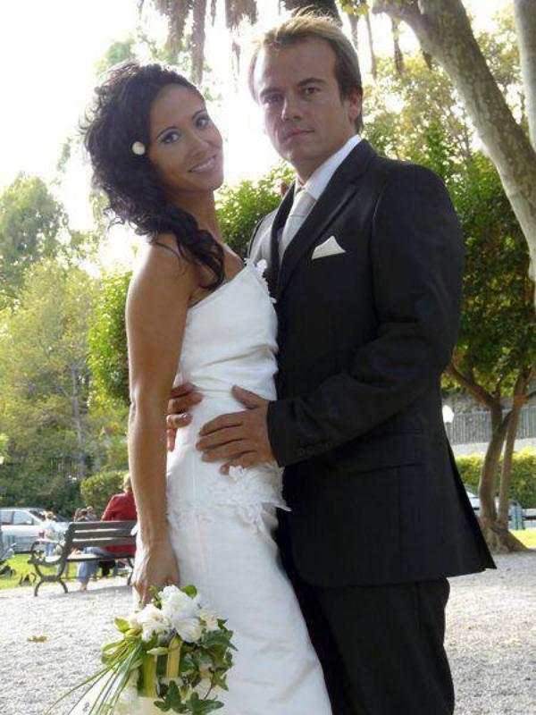 SAMIA et JEAN-PAUL BOHER mon couple chouchou dans PLUS BELLE LA VIE ( 1 )