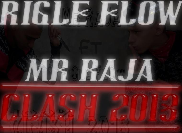2013/2/18 / rigle flow ft mr raja  (2013)