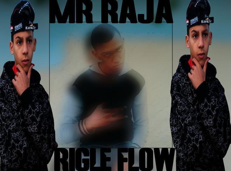 rigle flow ft mr raja