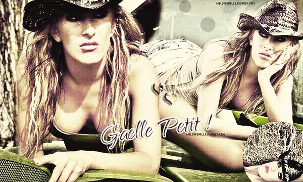 • Gaelle Petit..♥