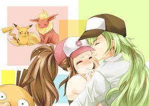 Pokémon ♥