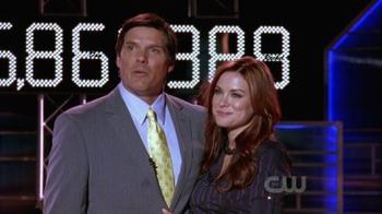 Dan Scott                                                                                                                                    ( saison 1 à 7 )