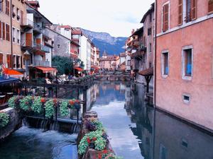 Top 6 des choses qui me manquent en France