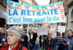 Retraites : premier impact de la réforme sur les chômeurs âgés