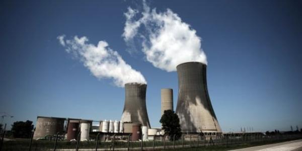 """47 % des Français """"inquiets"""" des centrales nucléaires françaises"""