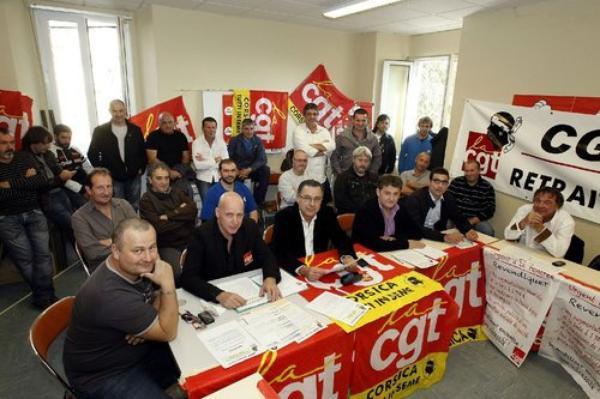 EDF : la CGT dénonce la précarité des emplois