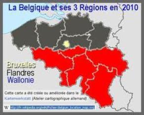 La Belgique entrevoit la lumière