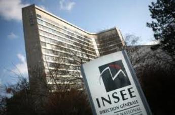 La France va entrer en récession fin 2011-début 2012, selon l'Insee