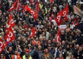 La CGT appelle à une mobilisation le jour du sommet social