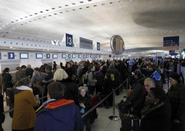 Grève dans les aéroports : Une prime pour les agents