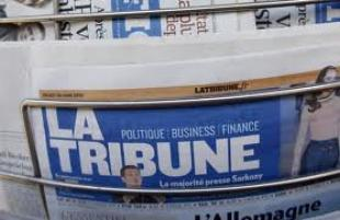 La Tribune : sept offres de reprise, dont une de la CGT