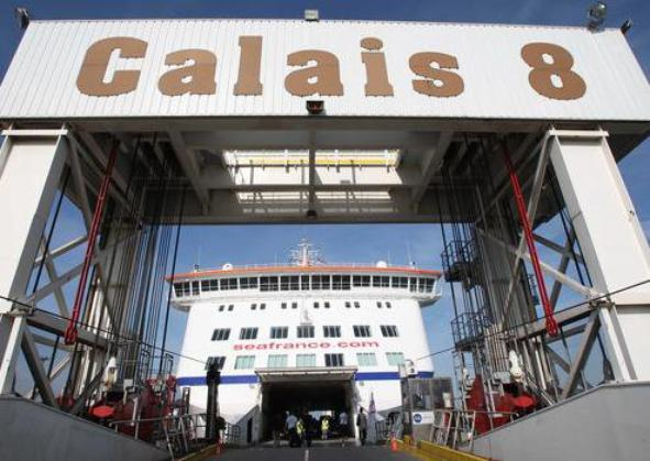 SeaFrance : Après la fermeture, Sarkozy promet encore