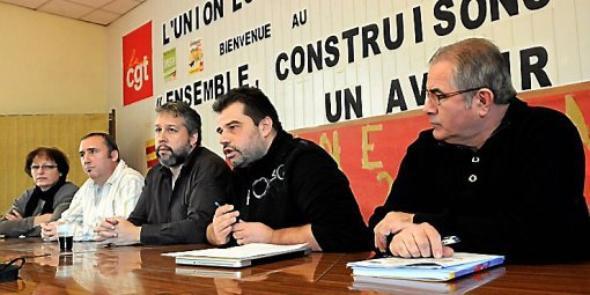 La CGT veut peser sur la campagne électorale