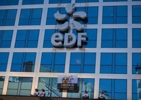 Emploi : EDF prévoit d'embaucher 6.000 personnes cette année