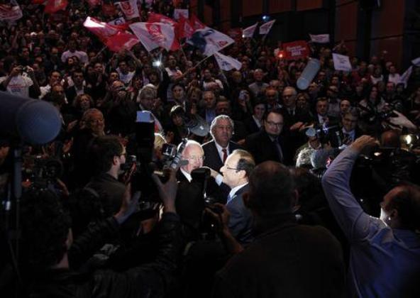 Ce que Hollande va dévoiler jeudi