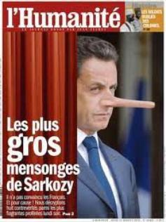 TVA sociale : Nicolas Sarkozy l'augmentera de 1,6 %