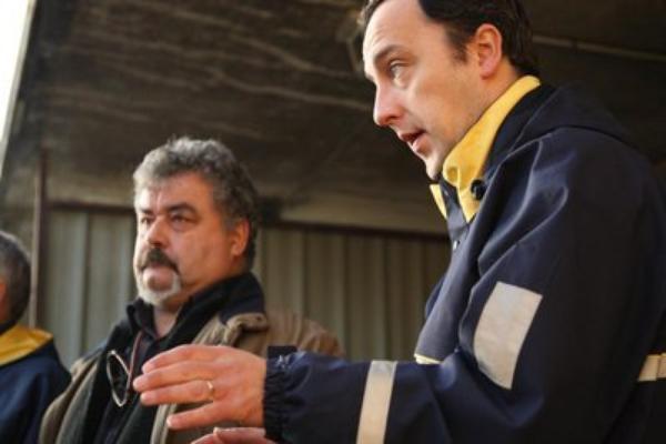 En silence, La Poste retire ses poursuites contre le délégué CGT